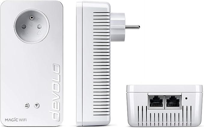 Devolo Magic 2 Wifi Next Schnellstes Wlan Starter Kit Computer Zubehör