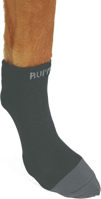 Ruffwear Barkn Boot Liners Twilight Gray 2020 Tierbedarf