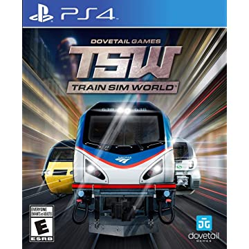 mini Train Sim World