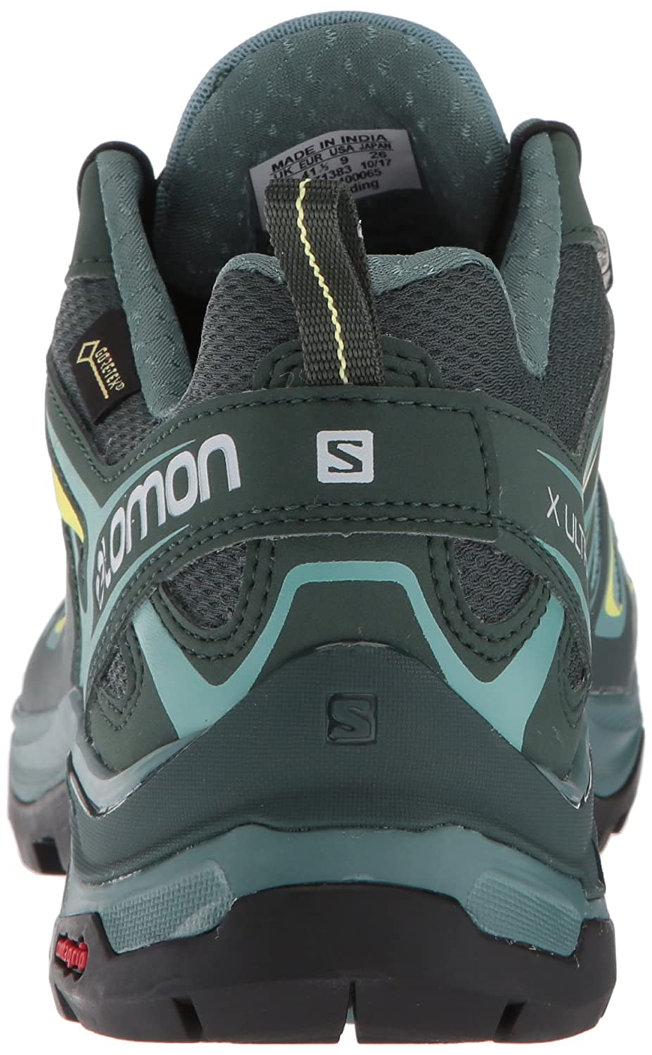 Salomon Women's X Ultra 3 GTX M Hiking Shoes B071LJSBT8 9 M GTX US|Artic 7668fd