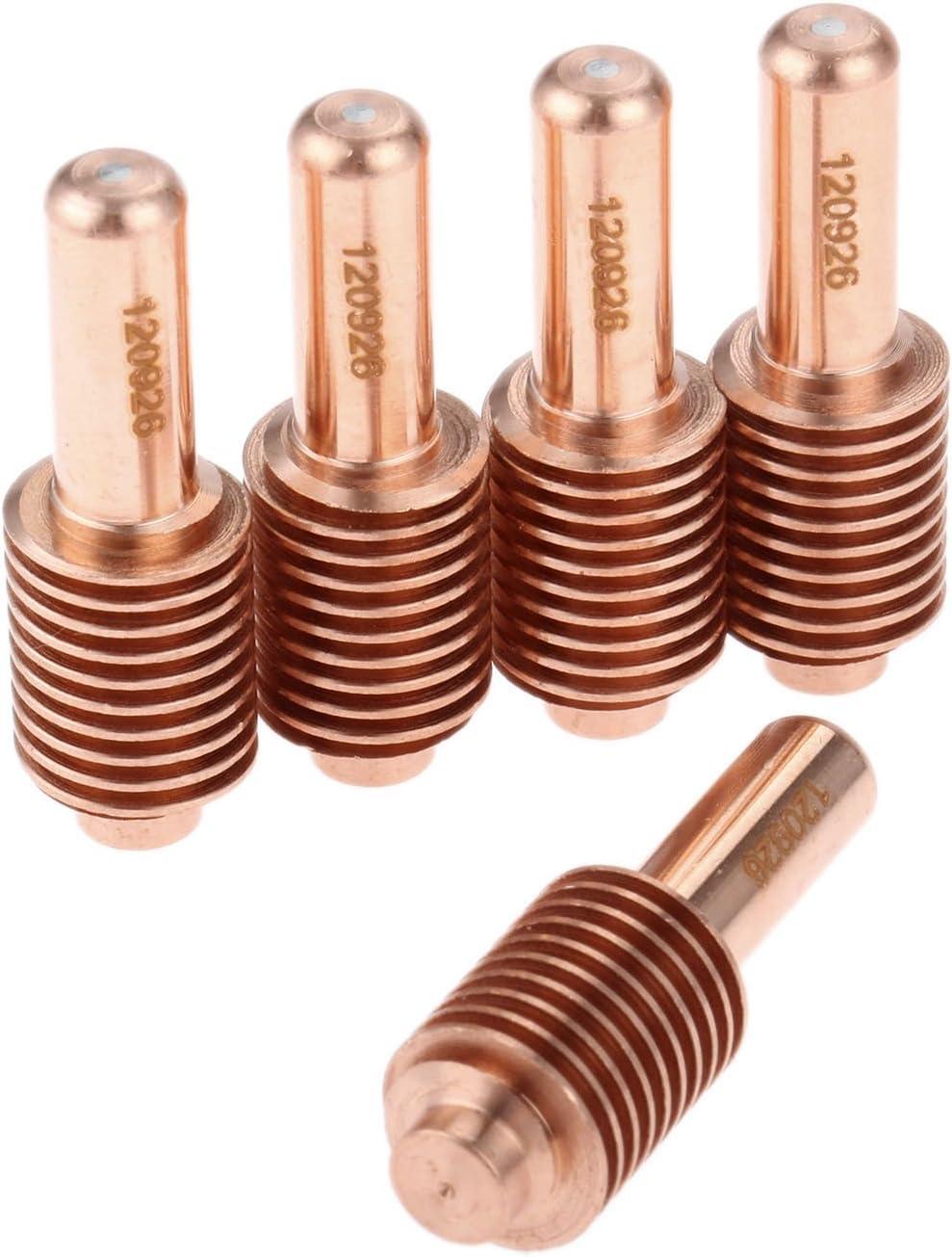 Boquilla para PMX1000//1250//1650//RT60 80 Mtsooning 120929 Shield 120931 120926 12 unidades