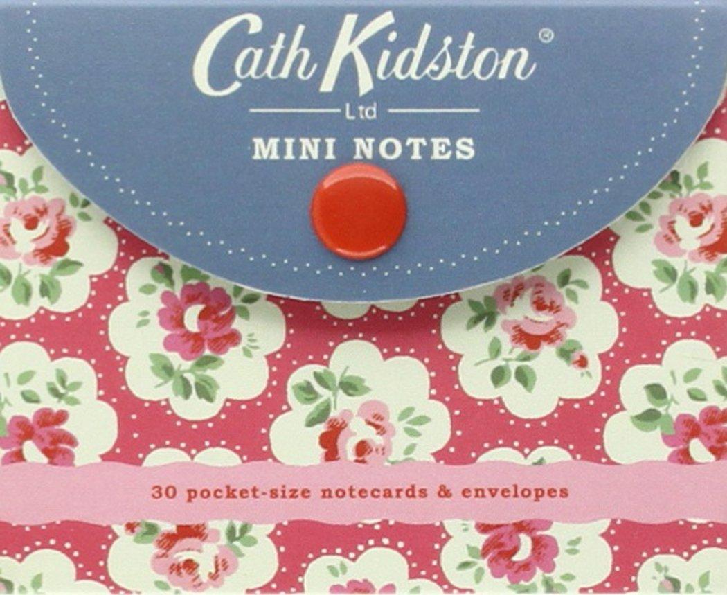 Cath Kidston Mini Notes
