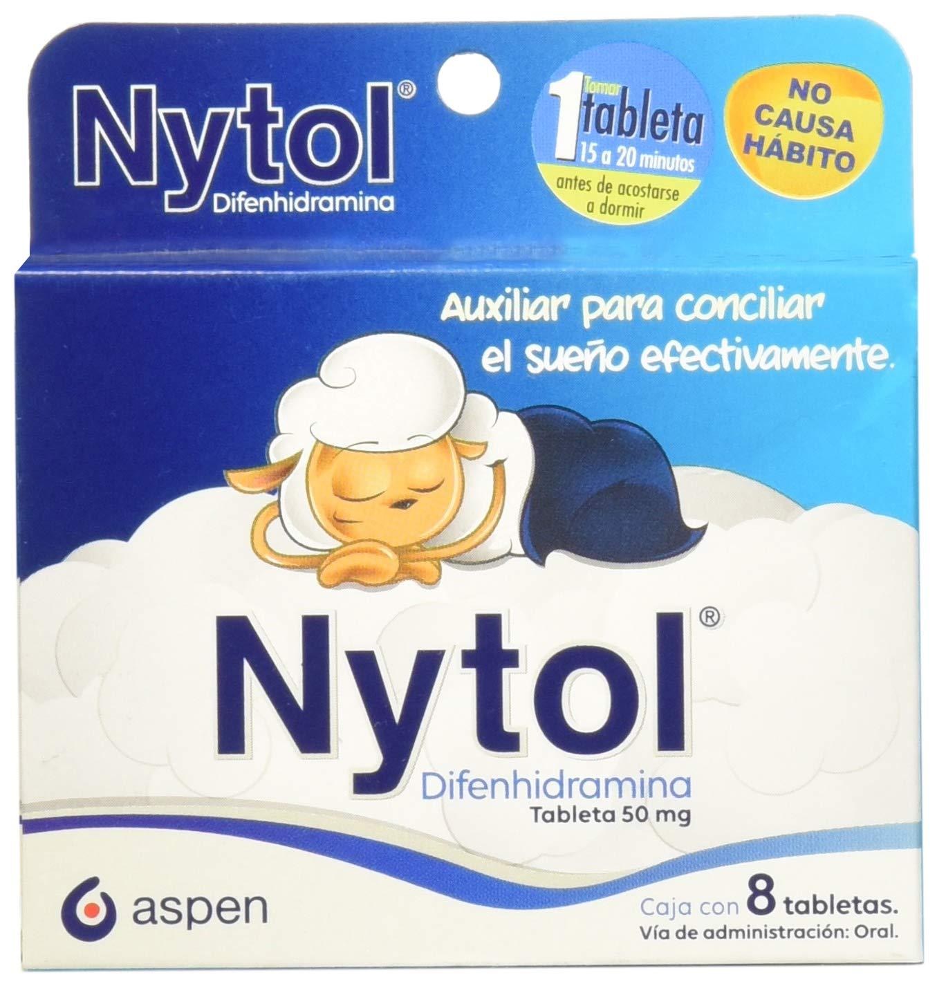 Venta libre de para dormir pastillas