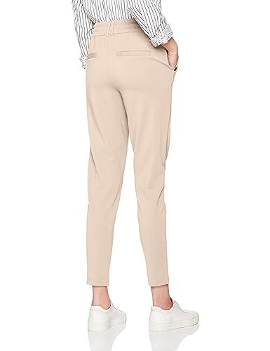 ONLY Damen Hose Onlpoptrash Easy Colour Pant PNT Noos  Amazon.de  Bekleidung a93216df2f
