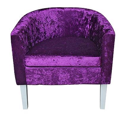 ANAELLE Pandamoto sofá Sofa terciopelo + madera moderno ...