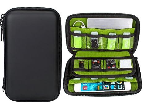 Amazon.com: aprince Digital Gadget funda, diseñado para ...