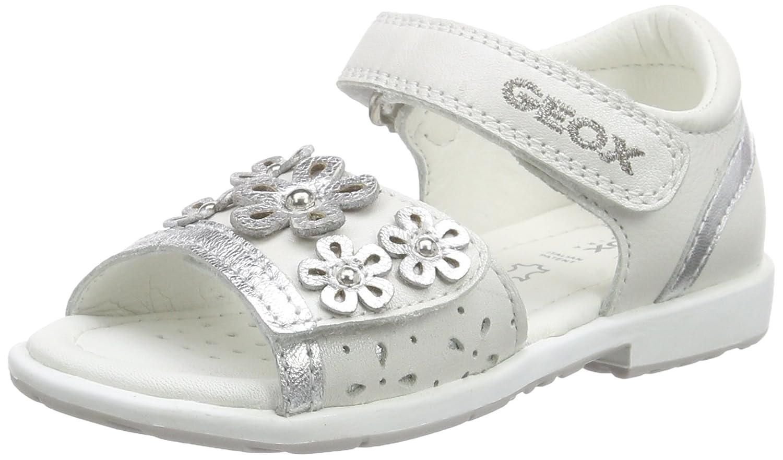 Chaussures B/éb/é Marche Fille Geox B Verred A