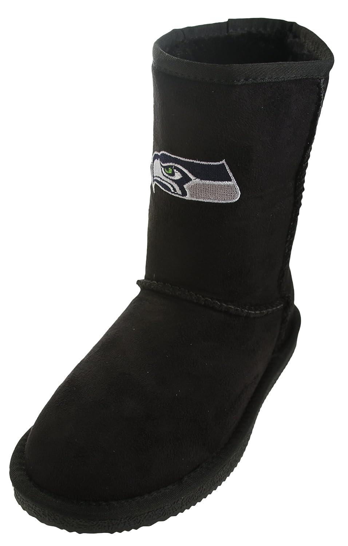 Amazon.com: Seattle Seahawks NFL The Ultimate Fan - Botas ...