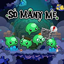 So Many Me ! (Indies) - PS4 [Digital Code]