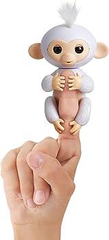 WowWee Interactive Monkeys Toy Fingerlings