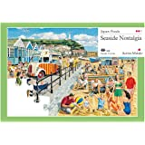 Seaside Nostalgia - 35 Piece Jigsaw Puzzle Activity Designed for Elderly People with Dementia / Alzheimer's by Active Minds®