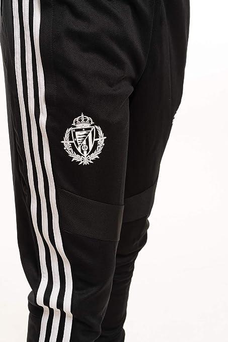 Pantalon Largo entrenamiento del Real Valladolid C.F. Temporada ...