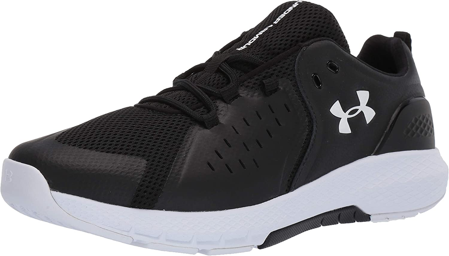 Under Armour Men s Charged Commit Tr 2.0 Cross Trainer