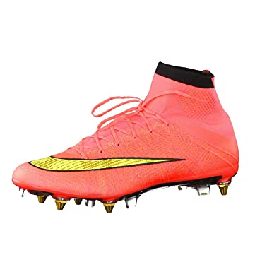 d044c14e86 Nike Mercurial Superfly Hyper Punch Gold Black - Musée des ...