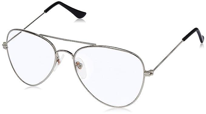 8a46e79bf7 Criba Anti-Reflective Aviator Unisex Sunglasses - (JUNMk