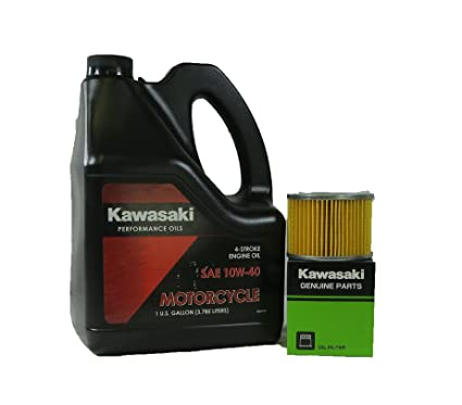 Amazon.com: 1987 Kawasaki Zx1000-A2 (Ninja 1000R) Gallon Oil ...