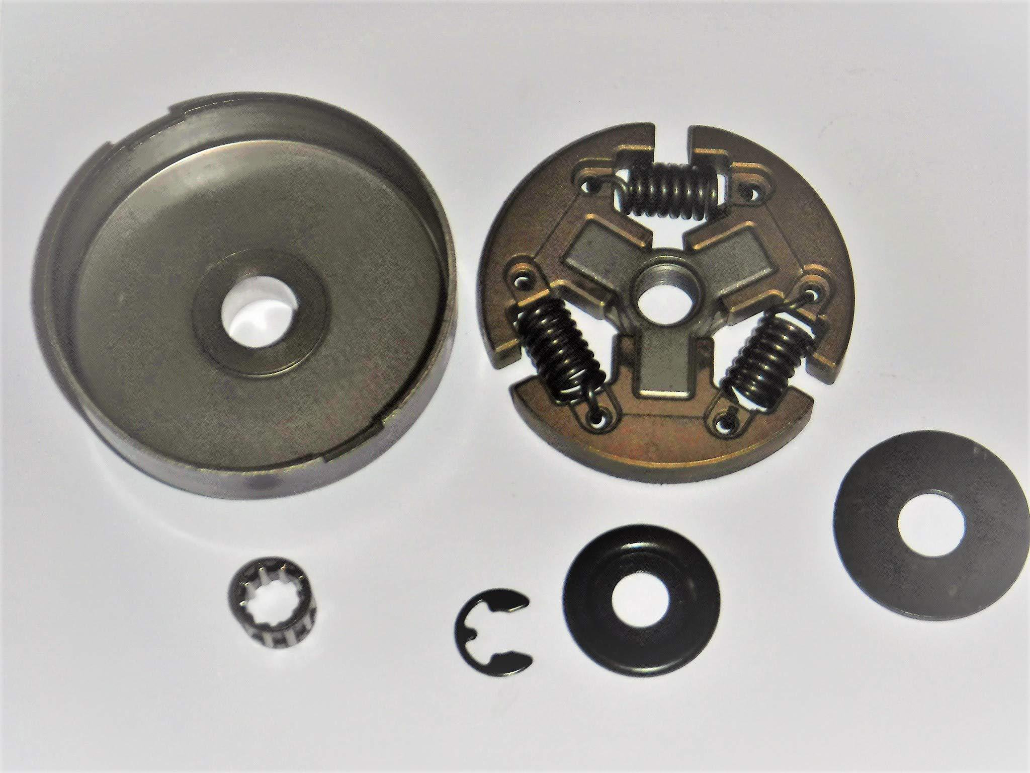 Echo Chainsaw CS 590 Clutch Kit - OEM