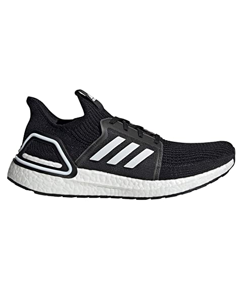 Adidas Herren Laufschuhe Ultra Boost 19, Größe 47 ? in Grau