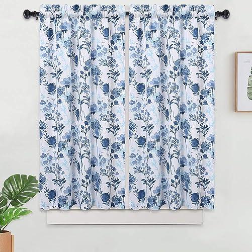 Haperlare Kitchen Cafe Curtain