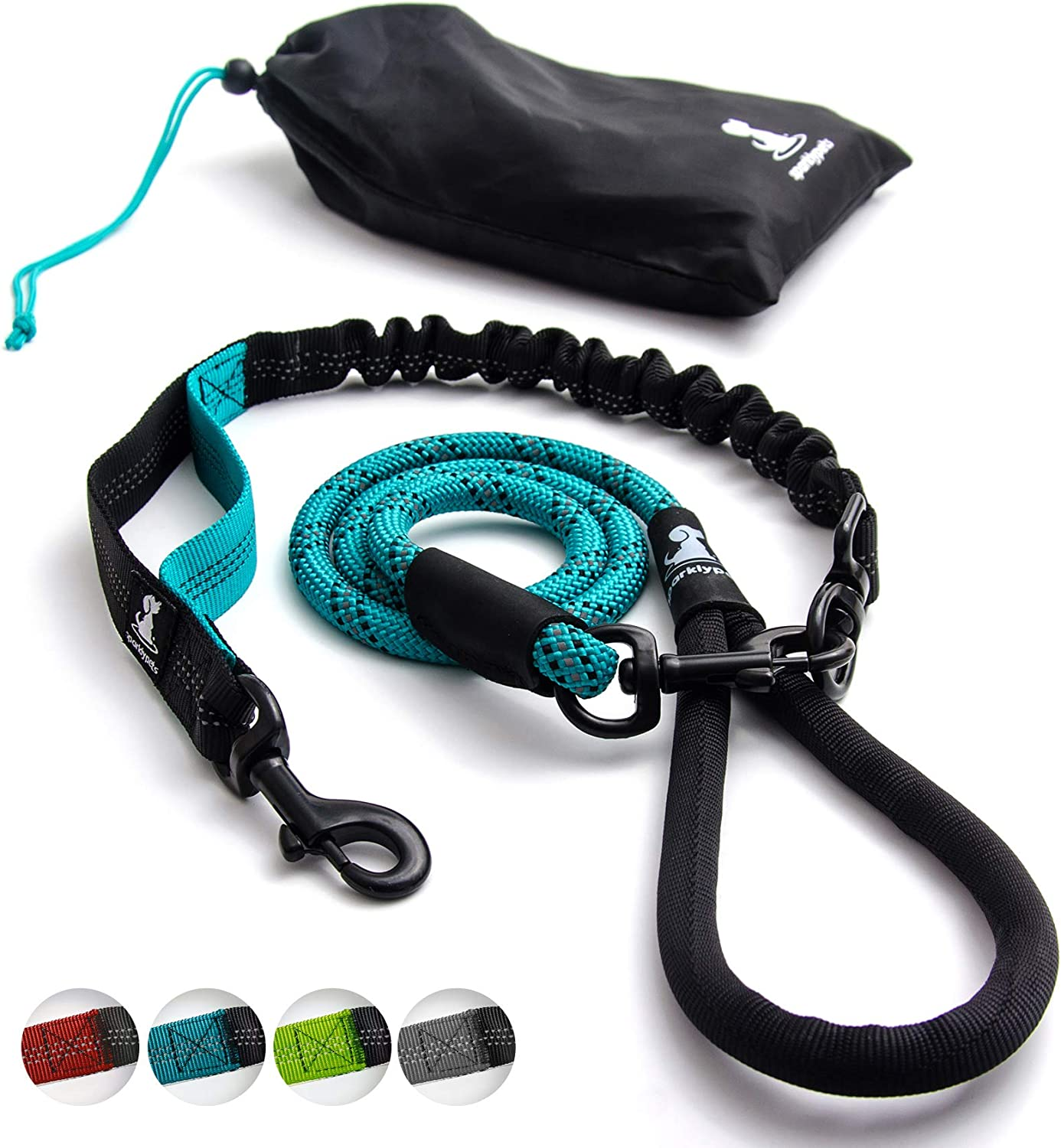 7 best leash for dog that pulls 1
