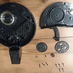 Amazon 東京マルイ No 163 Mp5 ドラムマガジン スタンダード電動ガン用 パーツ 通販