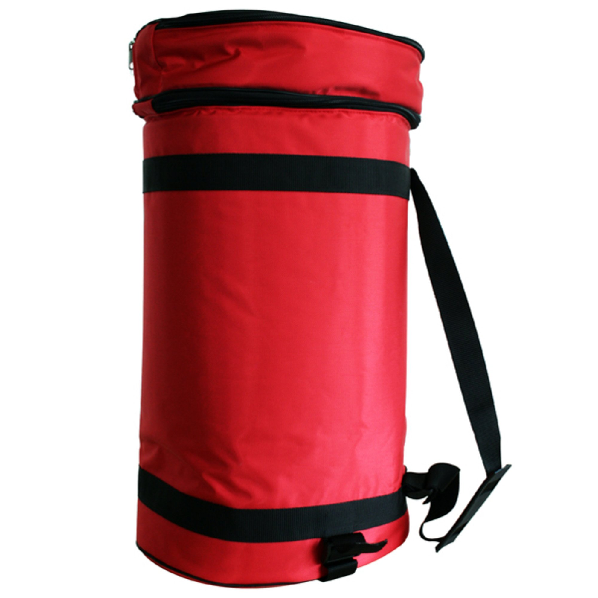 Telescope 30A036Padded Bag for Telescope, Red by Geoptik (Image #1)