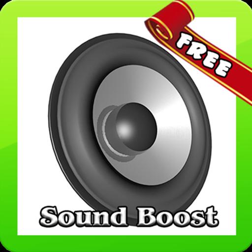 Sound Boost (Sound Boost)