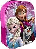 Star Licensing Disney Frozen Zainetto Piccolo Zainetto per Bambini, 29 cm, Multicolore
