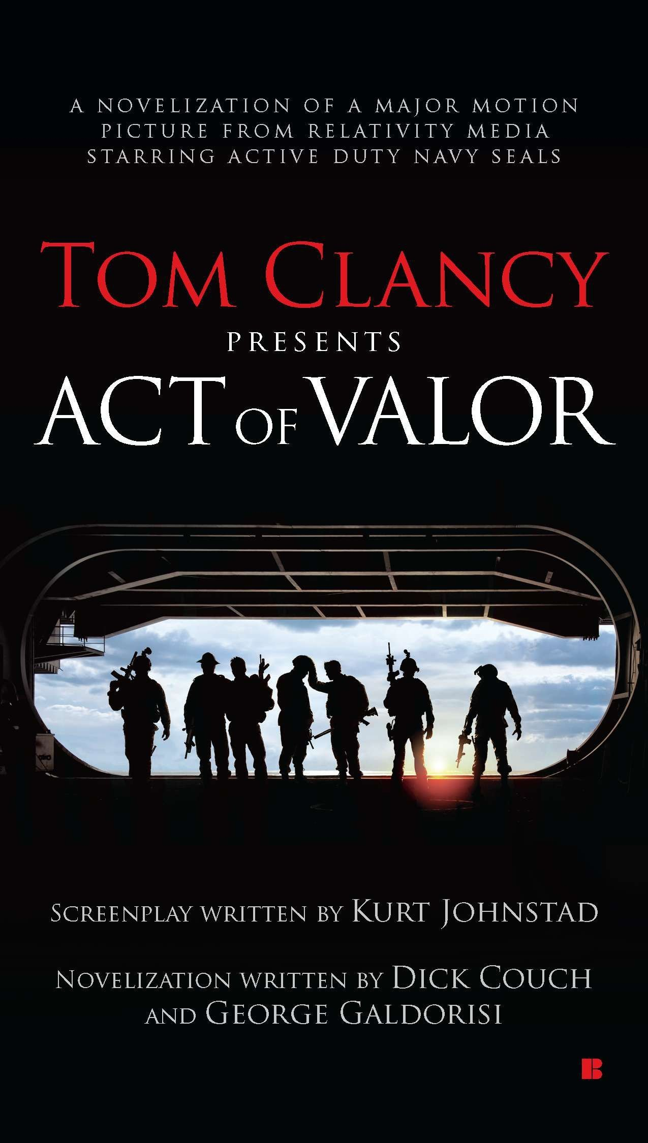 act of valor free online