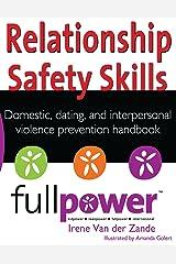Relationship Safety Skills Handbook Kindle Edition