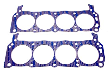 Ford M-6051-C51 Head Gaskets (Pair) SBF 302/351W
