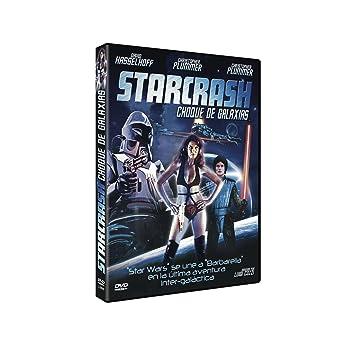 Starcrash, Choque de galaxias [DVD]: Amazon.es: Marjoe Gortner ...