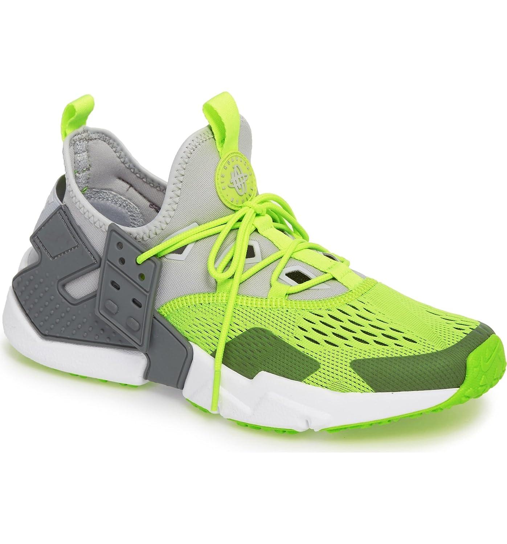 [ナイキ] メンズ スニーカー Nike Air Huarache Drift BR Sneaker (Men) [並行輸入品] B07FG22K9T