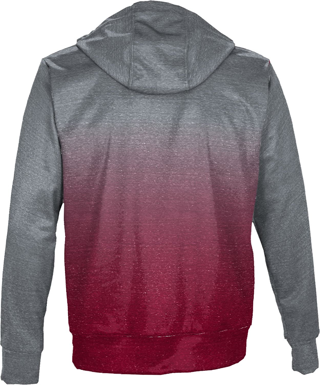 ProSphere University of Indianapolis Boys Hoodie Sweatshirt Ombre