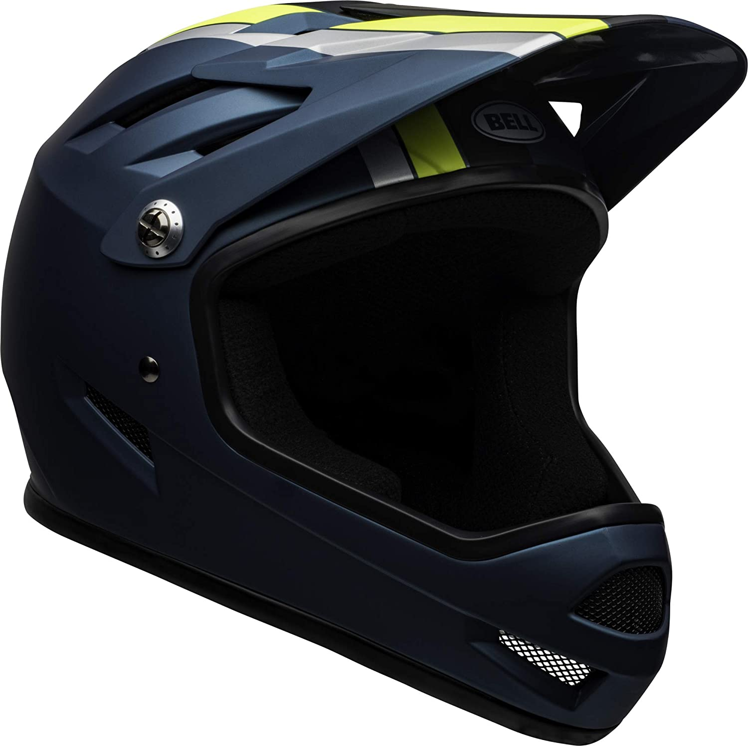 Bell Sanction Adult Full Face Electric Scooter Helmet