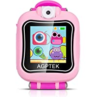 AGPTEK Kid Smartwatch for Girls