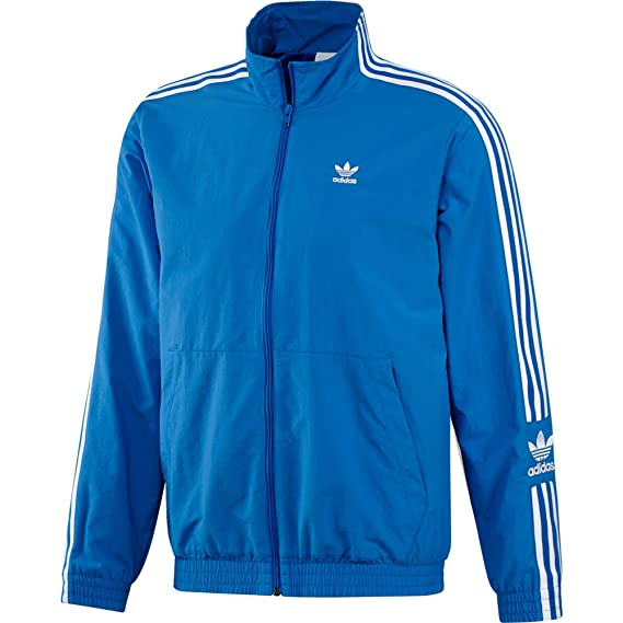 adidas Originals Trainingsjacke »LOCK UP TT« | OTTO