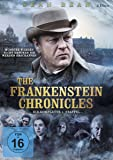 The Frankenstein Chronicles - Die komplette 1. Staffel [2 DVDs]