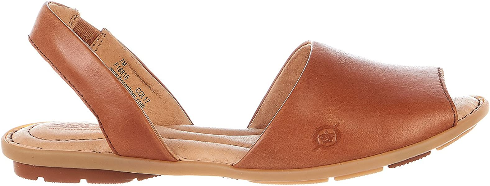 ff655b035 Trang Tan Full Grain Leather Women s Shoes