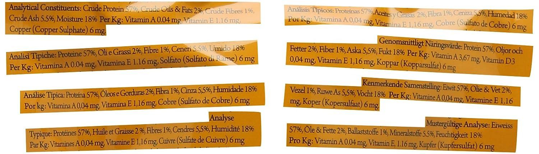Pet Supplies : Pet Munchies Dog Treats 100 Percent Natural Duck Fillet, 80 g (Pack of 8) : Amazon.com