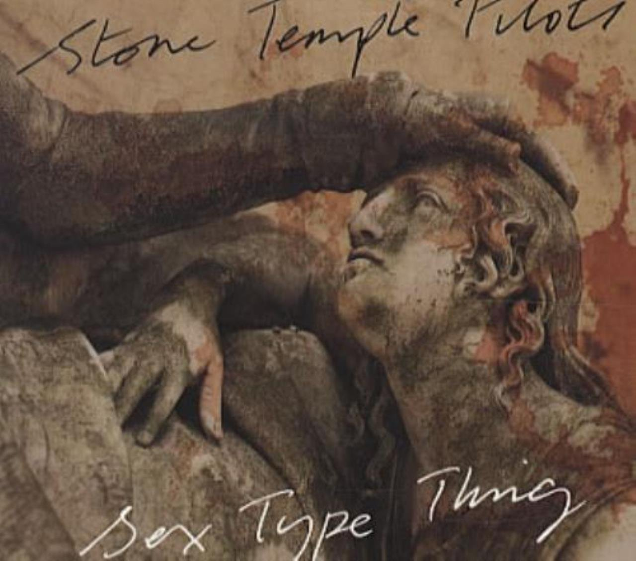 Stone temple pilots sex type thing foto 66