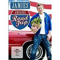 Jamies Amerika (2 Set) [Import anglais]