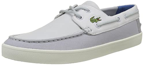 06e7238bb131 Lacoste Keelson 217 1 Men s Low-Top Sneakers  Amazon.co.uk  Shoes   Bags