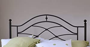 Hillsdale Furniture Hillsdale Cole Without Bed Freame Full/Queen Headboard,