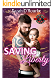 Saving Liberty (Special Forces: Operation Alpha)