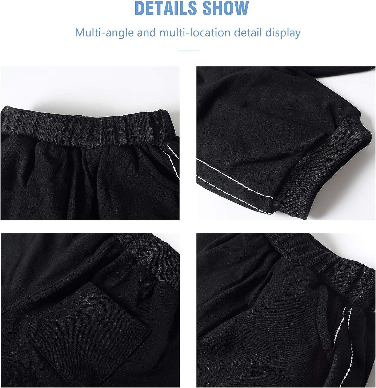 Nwada Completi e Coordinati Abbigliamento Bambino Estivo Polo e Pantaloni Corti Completo Maglietta e Pantaloncini