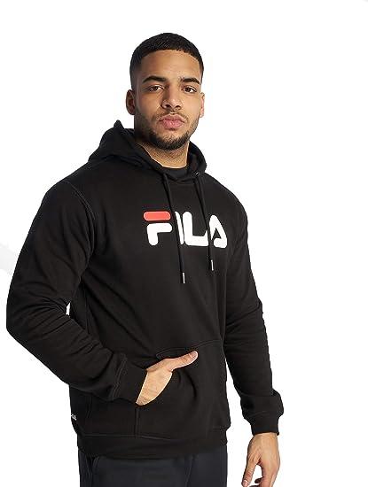69a159fa89c Fila Classic Pure Hoody: Amazon.co.uk: Clothing