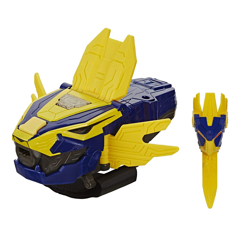 Power Rangers PRG BMR Beast-X King Morpher