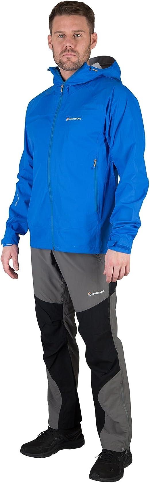Montane Terra homme toute saison Pantalon vent et résistant à l/'eau taille standard