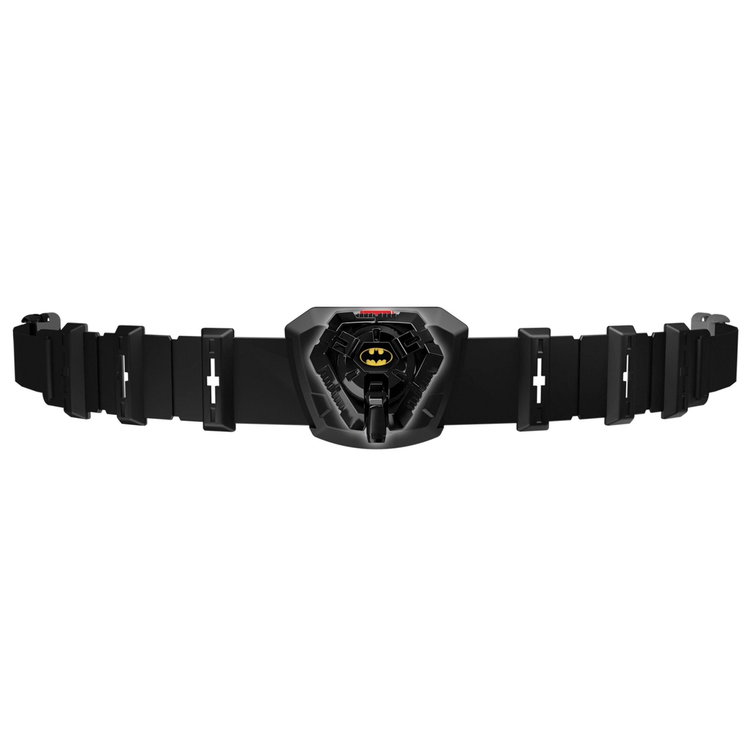 Spy Gear - Batman Utility Belt by Spy Gear